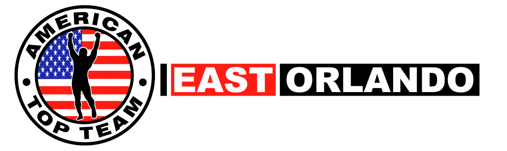 American Top Team East Orlando logo